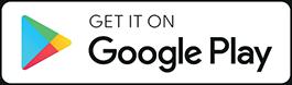 google play badge wht